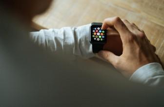 Les grandes tendances de 2016 en matière de montres connectées