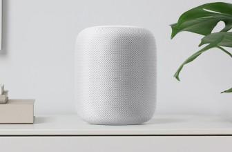 HomePod : Apple dévoile son nouvel assistant vocal