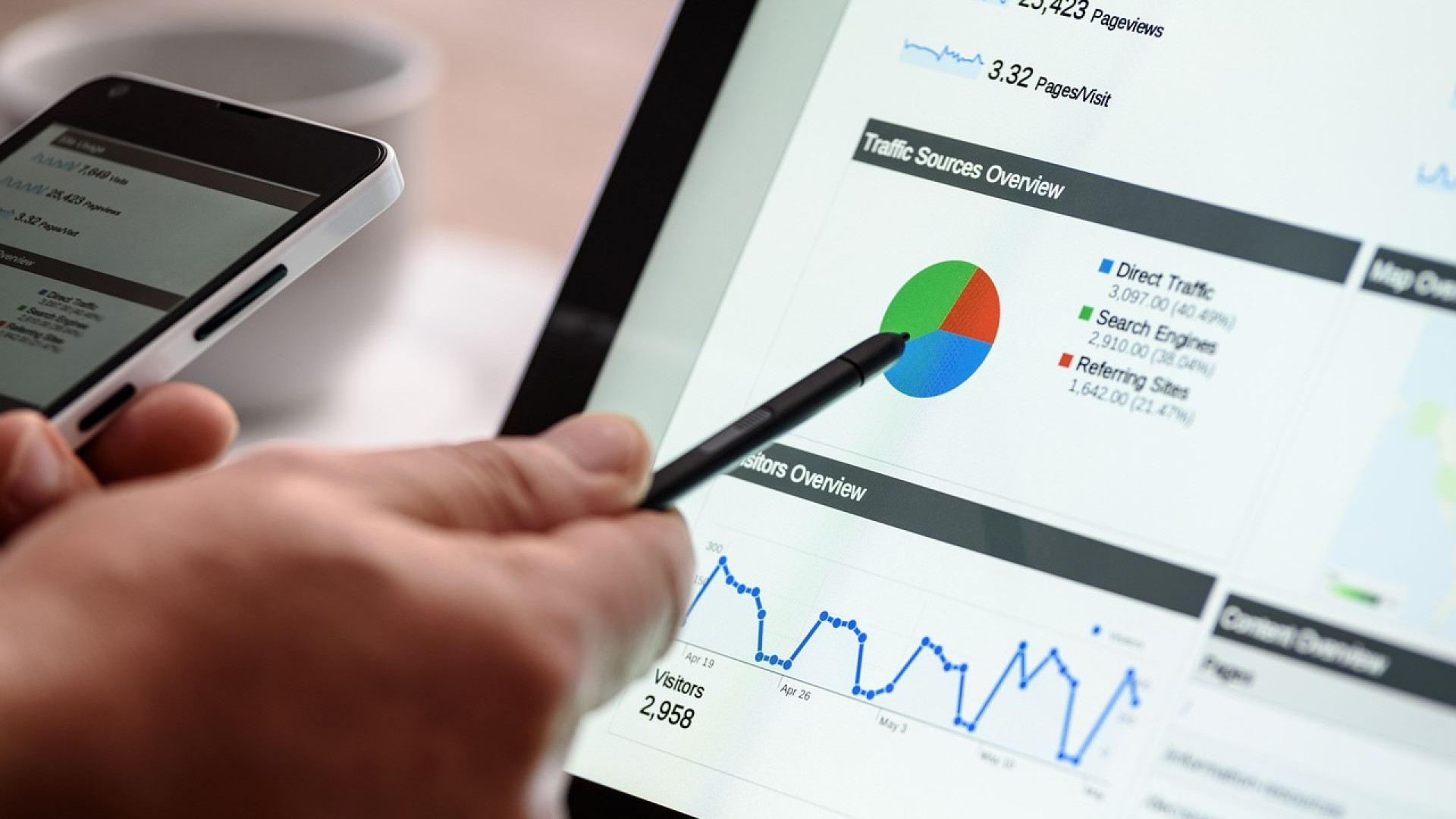 Comment augmenter son taux de conversion en e-commerce ?