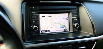 L'autoradio: L'objet auto high-tech en 2018