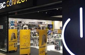 Une boutique Fnac Connect consacrée aux objets connectés
