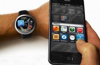 La future mode des montres et bracelets connectés